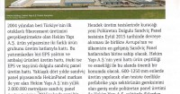 Yapı Magazine<br /> May 2015
