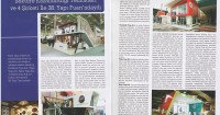 Yapı Malzeme Magazine<br /> May 2015