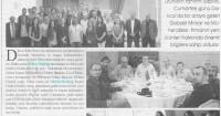 Gebze Yeni Haber Newspaper<br /> 01 June 2015