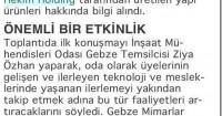 Bizim Kocaeli Newspaper<br /> 04 June 2015