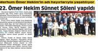 Giresun Öncü Newspaper<br /> 12 June 2015