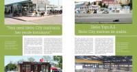 Yapı Malzeme Magazine<br /> June 2015