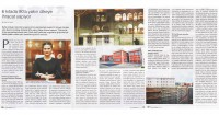ST İnşaat Magazine<br /> May 2015