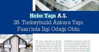 Yapı Malzeme Magazine<br /> October 2015
