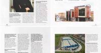 Yapı Malzeme Magazine<br /> November 2015