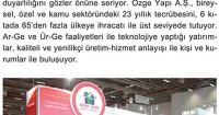 İnşaat Yatırım Magazine<br /> December 2015