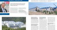 Yapı Malzeme Magazine<br /> December 2015