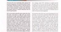 PanelTürk Magazine<br /> January-February 2016