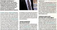 Dünya Newspaper<br /> 11 January 2016