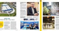 Yapı Malzeme Magazine<br /> January 2016