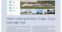 Türk Yapı Sektör Reports<br /> February 2016