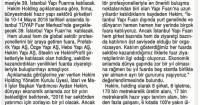 Son Saat Newspaper<br /> 10 May 2016