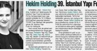 Yeni Çağrı Newspaper<br /> 10 May 2016