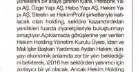 Hürses Newspaper<br /> 11 May 2016