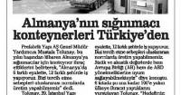 Rasyonel Haber Newspaper<br /> 12 May 2016