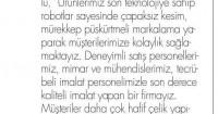 Günboyu Newspaper<br /> 13 May 2016