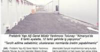 Son Saat Newspaper<br /> 15 May 2016