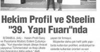 Tünaydın Newspaper<br /> 16 May 2016