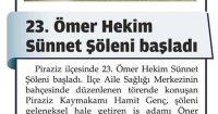 Giresun Ekspress Newspaper<br /> 28 May 2016