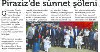 Ordu Yorum Newspaper<br /> 28 May 2016