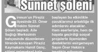 Trabzon Kuzey Ekspress Newspaper<br /> 28 May 2016