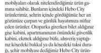 Günboyu Newspaper<br /> 31 May 2016