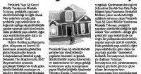 Rasyonel Haber Newspaper<br /> 31 May 2016