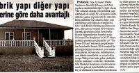 Yenigün Newspaper<br /> 31 May 2016