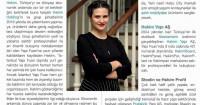 İndergi Magazine<br /> May 2016