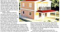 Ankara Son Söz Newspaper<br /> 01 June 2016