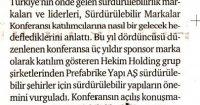 Hürses Newspaper<br /> 01 June 2016