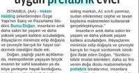 Ankara 24 Saat Newspaper<br /> 24 June 2016
