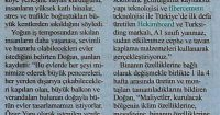 Ekonomik Çözüm Newspaper<br /> 02 July 2016