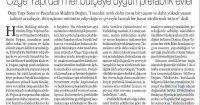 Hürses Newspaper<br /> 02 July 2016