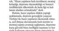 Dokuz Sütun Newspaper<br /> 09 July 2016