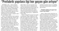 Tünaydın Newspaper<br /> 11 July 2016