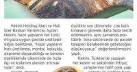 Milliyet Newspaper<br /> 12 July 2016