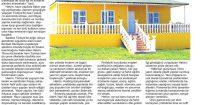 Ticari Hayat Newspaper<br /> 30 July 2016