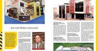 Yapı Malzeme Magazine<br /> July 2016