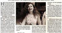 Hürses Newspaper<br /> 29 July 2016