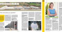 Yapı Malzeme Magazine<br /> August 2016