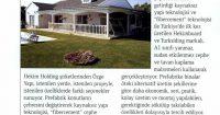 Yapı Magazine<br /> August 2016