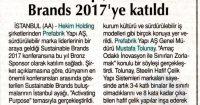Son An Newspaper<br /> 25 April 2017