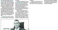 Yeni Çağrı Newspaper<br /> 30 October 2017