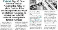 Kırklareli Newspaper<br /> 31 October 2017