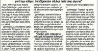 Son Saat Newspaper<br /> 31 August 2016