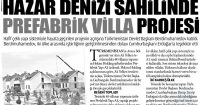 Yeni Akit Newspaper<br /> 31 August 2016