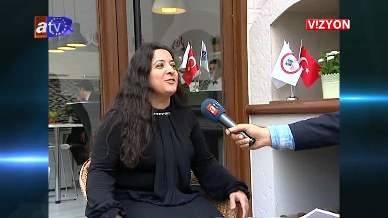 ATV Avrupa Vizyon (Turkeybuild 2014)