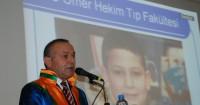 Honorary Doctorate to the Honorable Öner Hekim