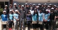 Students from Espiye Visit Hekim Milk Co.